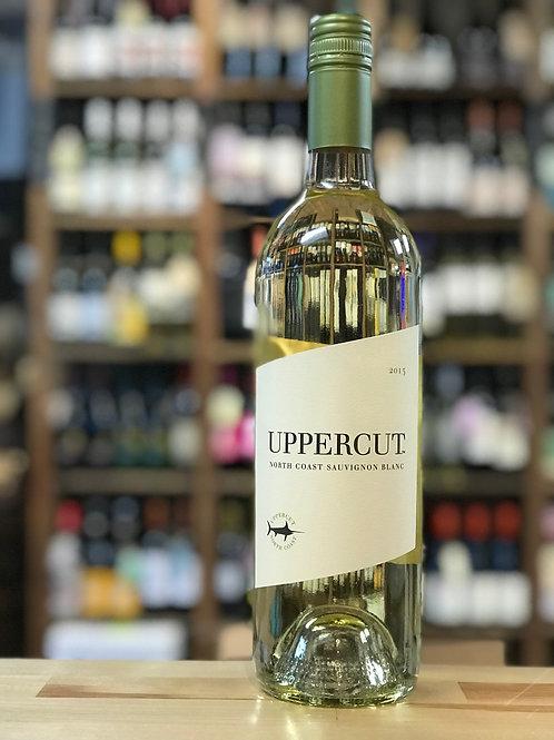 Uppercut Sauvignon Blanc