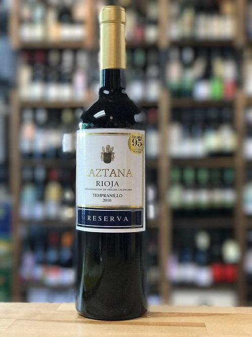 Laztana Rioja Reserva