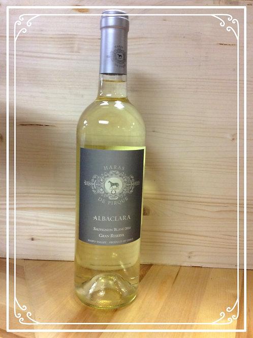Albaclara Sauvignon Blanc