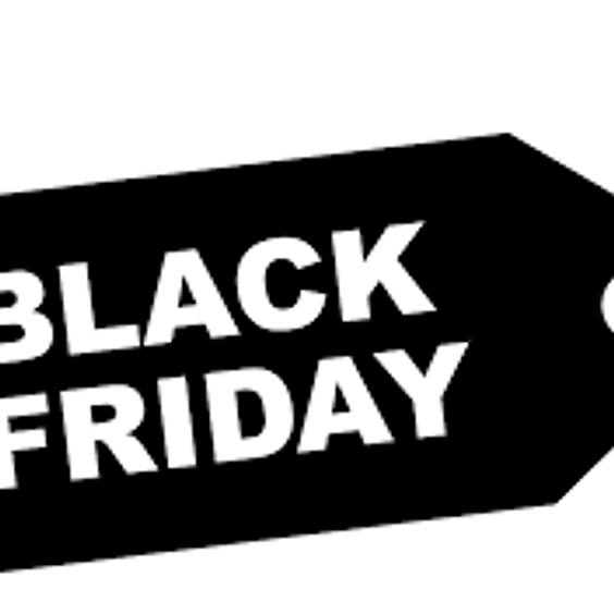 TGIFree Wine Tasting: Black Friday Edition