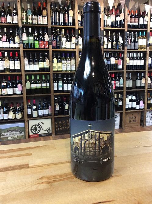 Atlas Wine Co Omen Pinot Noir