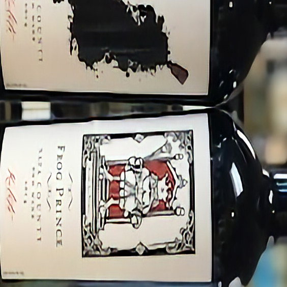 Wine101: Kuleto Wines