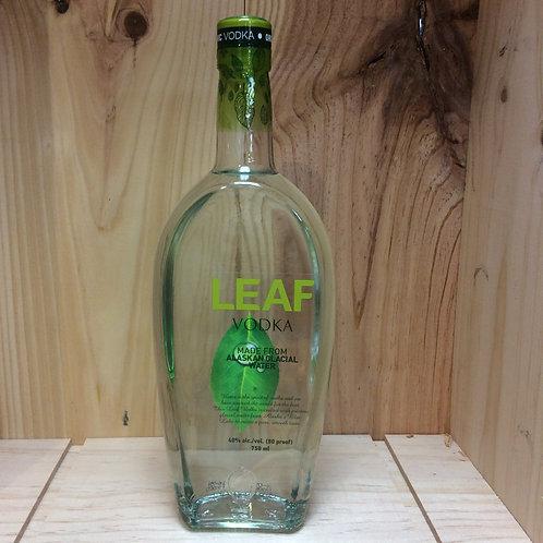 Leaf Alaskan Glacial Vodka