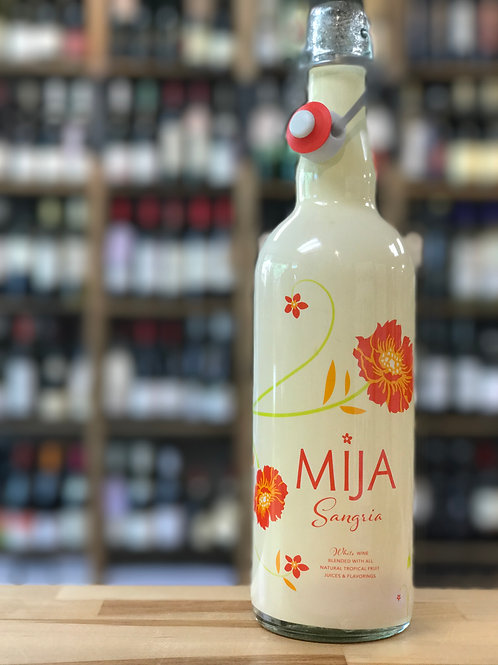 Mija White Sangria 750ml
