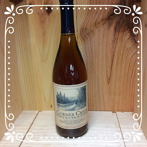 Corner Creek Bourbon