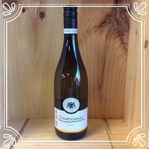 Simonnet Febvre Chardonnay