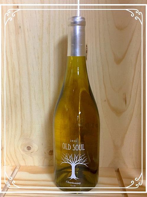 Old Soul Chardonnay