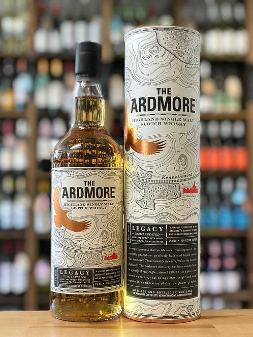 The Ardmore Highland Single Malt Scotch