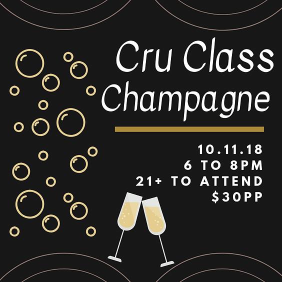 Cru Class: Champagne