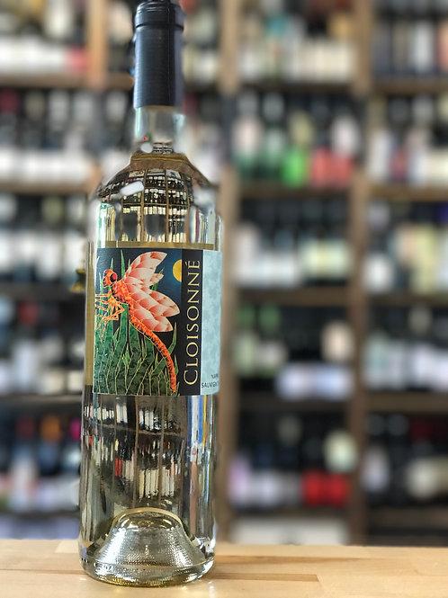 Cloisonné Sauvignon Blanc
