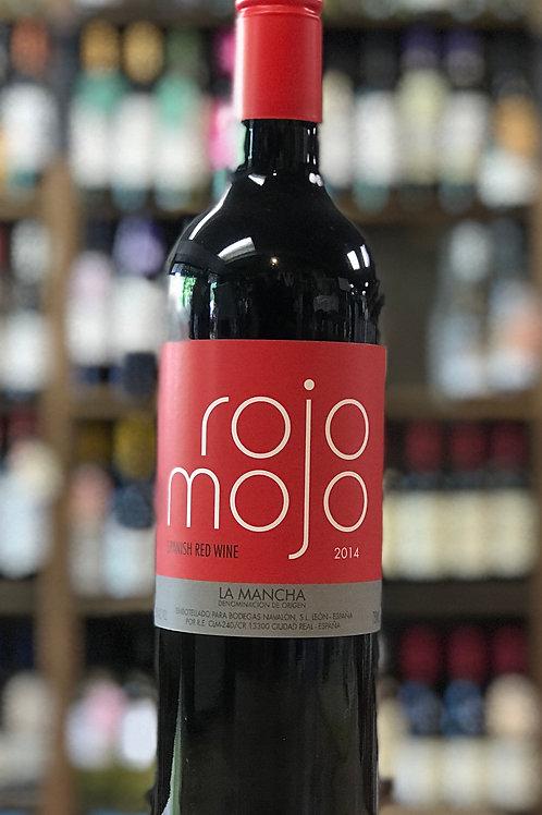 Rojo Mojo Red Blend