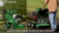 Ryan Mataway Overseeder for lawn rejuvenation