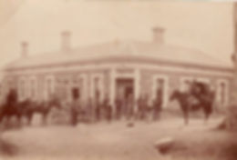 Old bush inn 1908.jpg