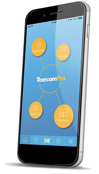 TexecomPro_HomeHub_Phone Angled_Shadow_P