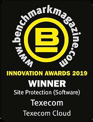 Benchmark awards 2019_Texecom.png