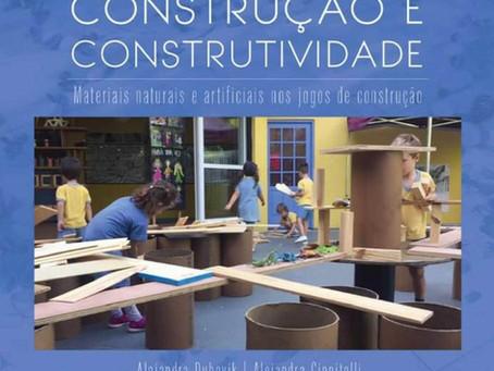 CONSTRUÇÃO E CONSTRUTIVIDADE NOS ANOS INICIAIS DO ENSINO FUNDAMENTAL: DA TEORIA À PRÁTICA E AO ENCAN