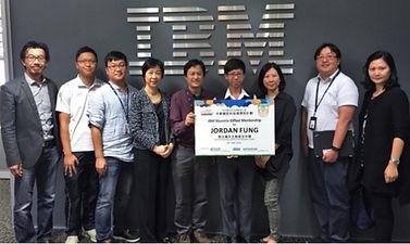 IPF ICTINPE STEM SEED Jordan Fung