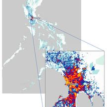 Manila Metro Network