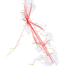 Philippines Cold Chain Network