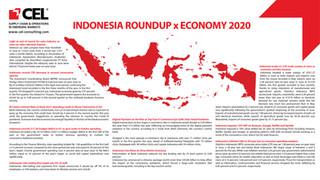 Indonesia Roundup x Economy 2020