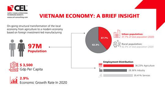 Vietnam Economy: A Brief Insight