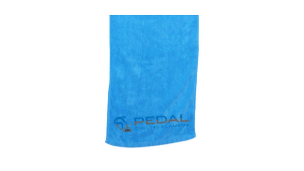PEDAL Fitness Towel