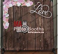 NH Photo Boot rental