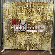 MA Photo Booth rental