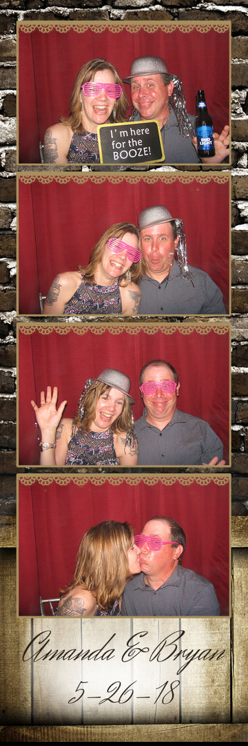 Photo Booth pic