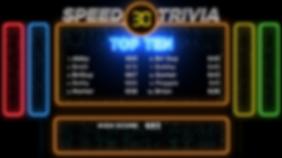 Speed Trivia