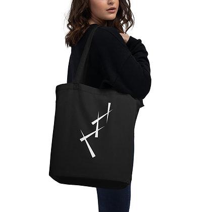 Eco Tote Bag Triangulate