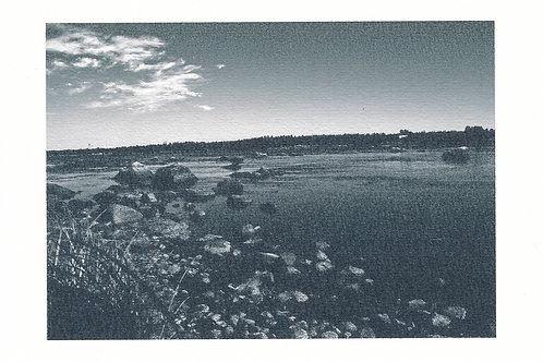Tornio river