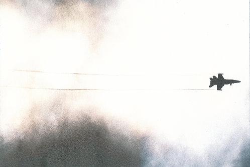 Stridsflyg, taistelukoneet, fighter jet, Rovaniemi, Suomen ilmavoimat