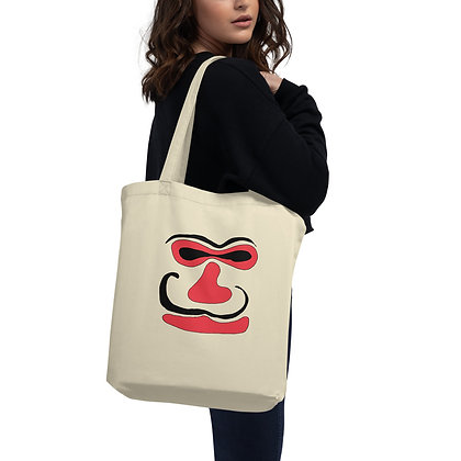 Eco Tote Bag Face one