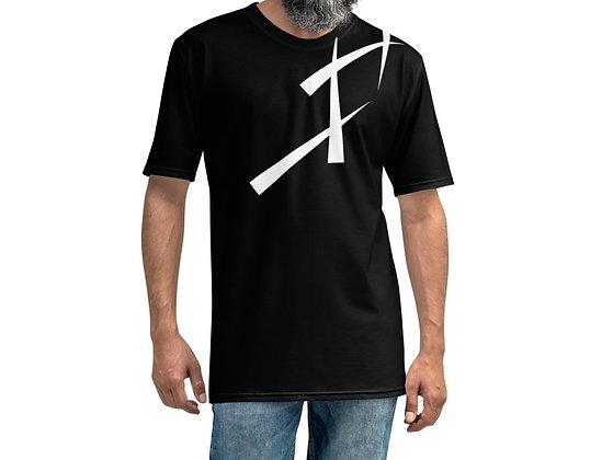 Men's T-shirt Triangulate
