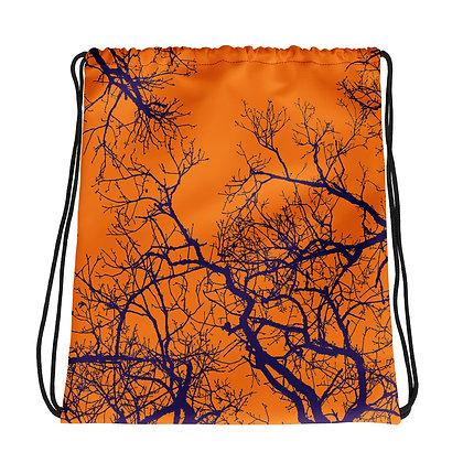 Drawstring bag Trees 6