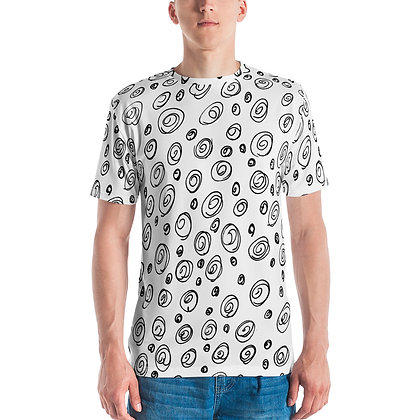 Men's T-shirt Cinnamon buns