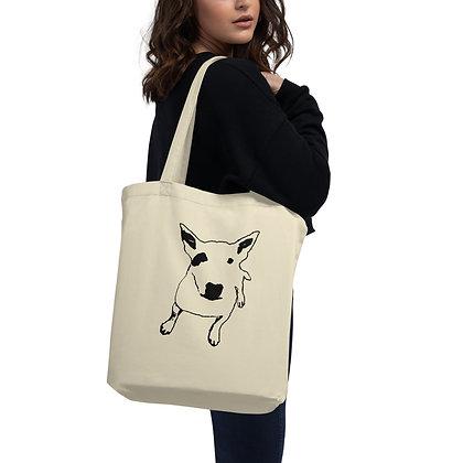 Eco Tote Bag Bull Terrier