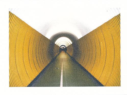 Stadsmiljö, kaupunki, Tunneli, Tunnel, Stockholm, Tukholma