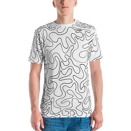Men's T-shirt Figures