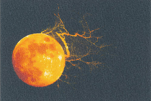 Måne, Moon, Kuu