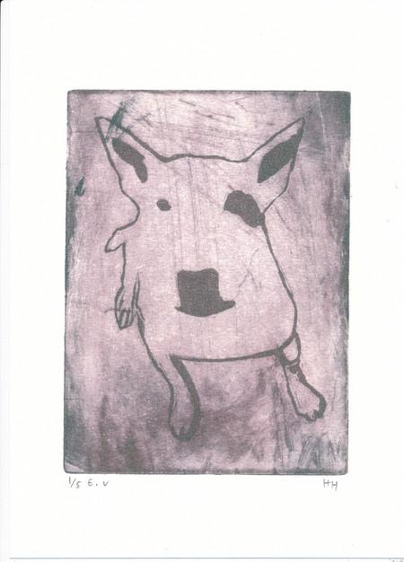 Bull Terrier 3