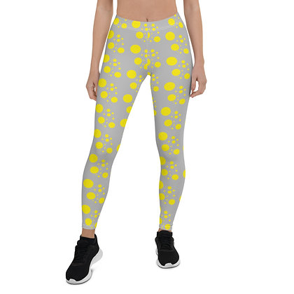 Prickiga leggings