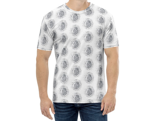 Men's T-shirt Flower seeds