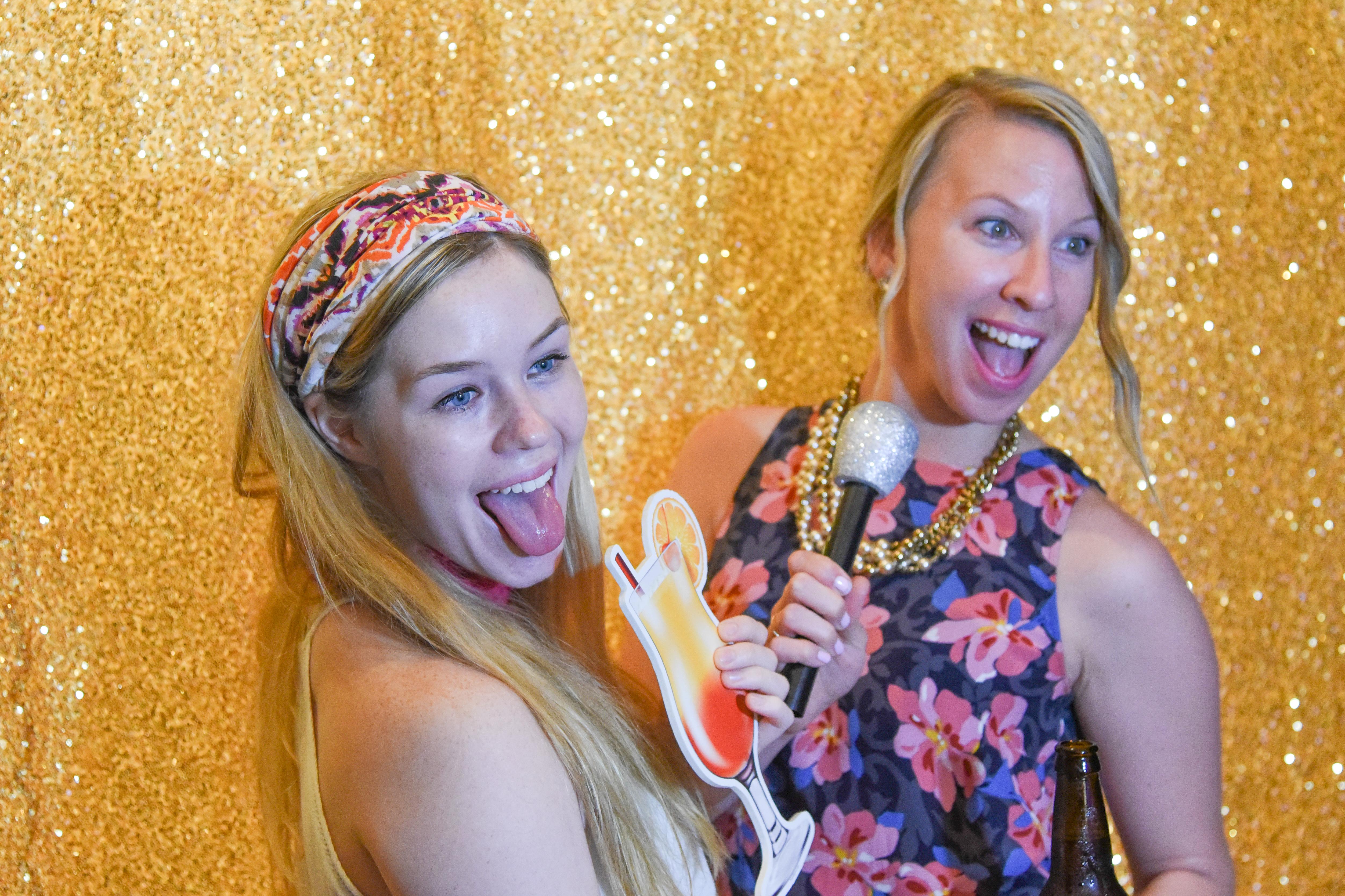 charlotte best most affordable ocean isle photobooth rental weddings corporate parties south carolin