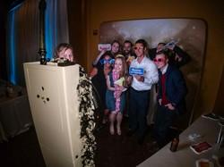 charlotte north carolina photo booth wed