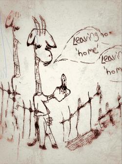 Animal, Abuse (Remixed)