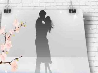 9 bienfaits insoupçonnés que pourraient avoir les baisers
