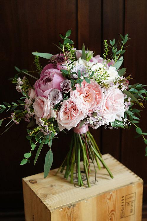 大牡丹庭園玫瑰鮮花花球
