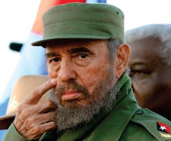 Fidel Castro, esse jamais irá deixar saudade!!!
